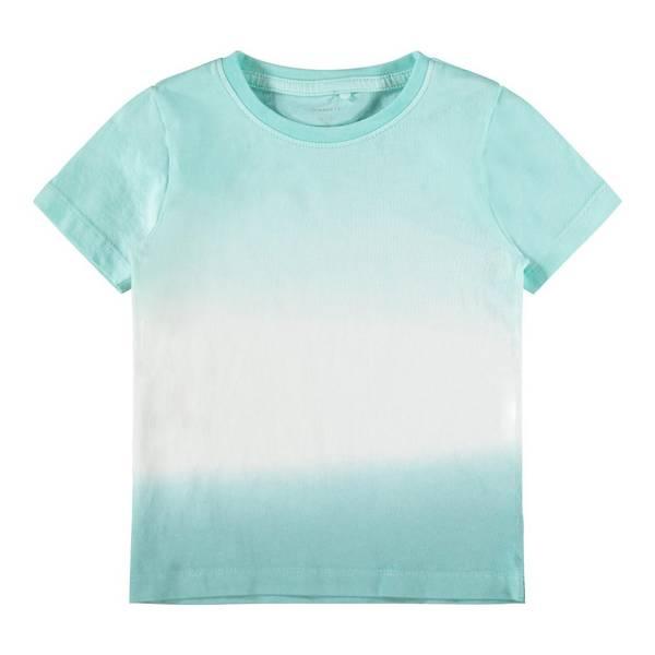 Bilde av Trefarget tskjorte, Blue