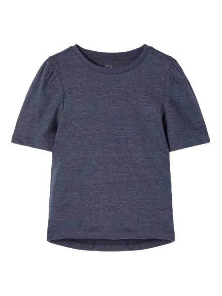 Bilde av tskjorte, dark sapphire, Name