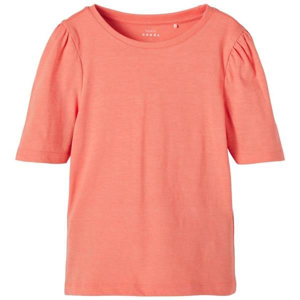 Bilde av tskjorte, persimmon, Name it