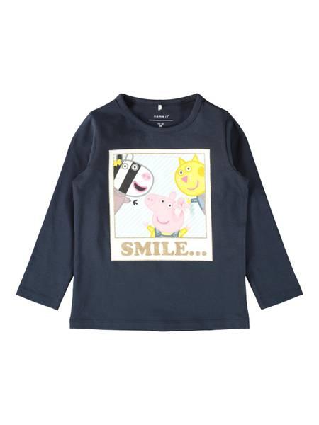 Bilde av Peppa gris smile, LS genser,