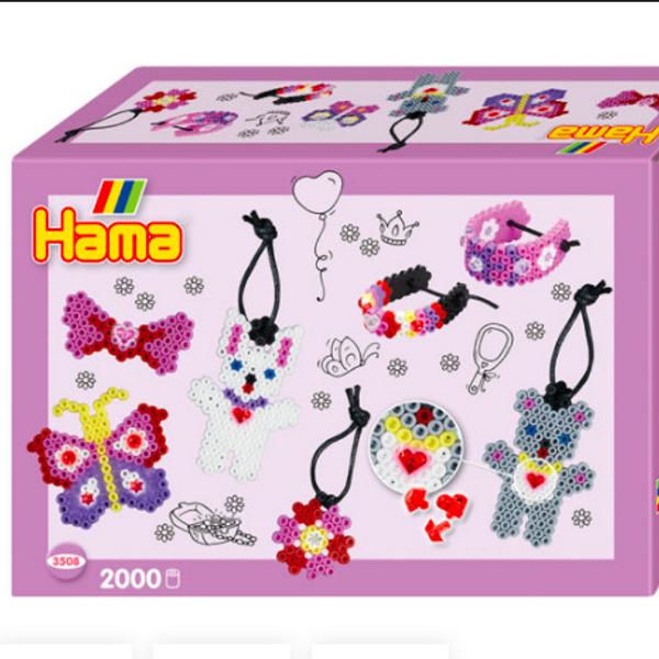 Bilde av Midi gaveeske, smykker, Hama