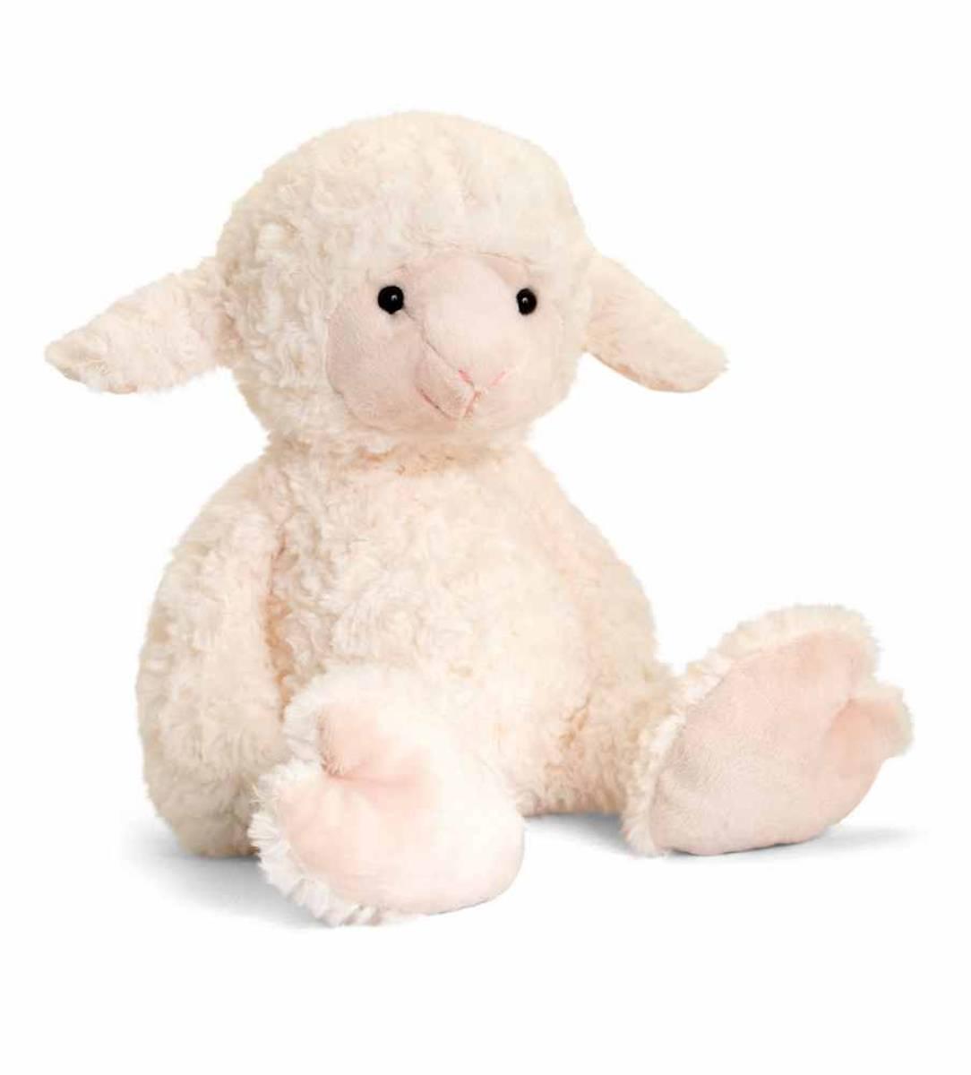 gårdsdyr kosebamser, 18 cm, Keel toys