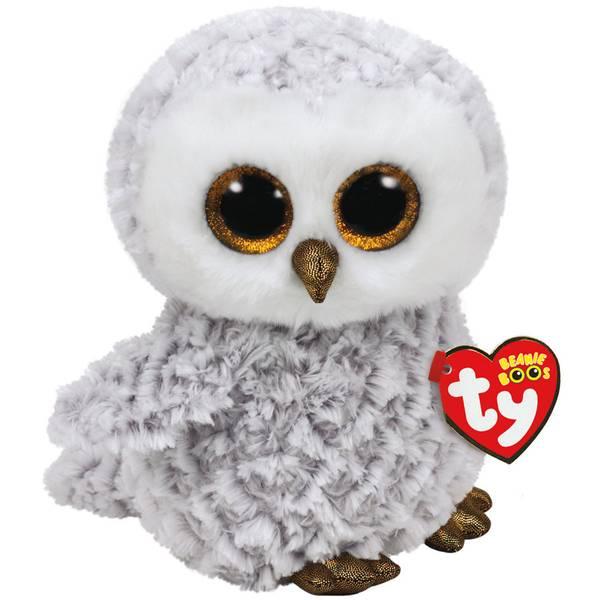 Bilde av Ty owlette beanie boos