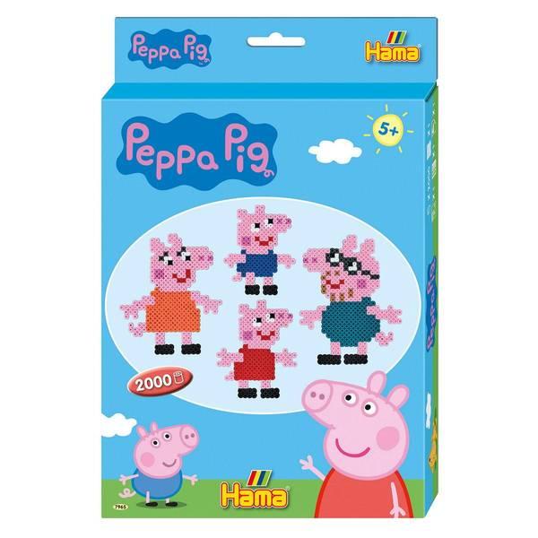 Bilde av Midi, gaveeske Peppa gris