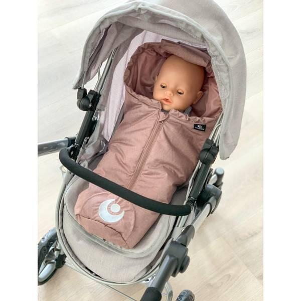 Bilde av Easygrow dukkepose, pink