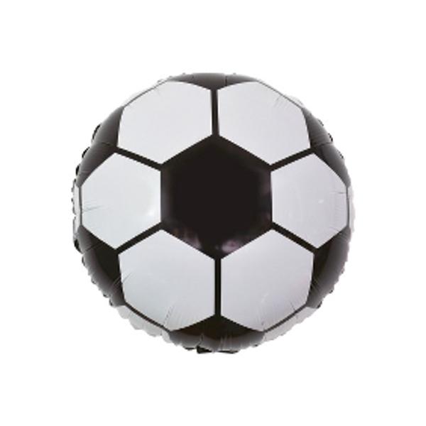 Bilde av folie ballong fotball