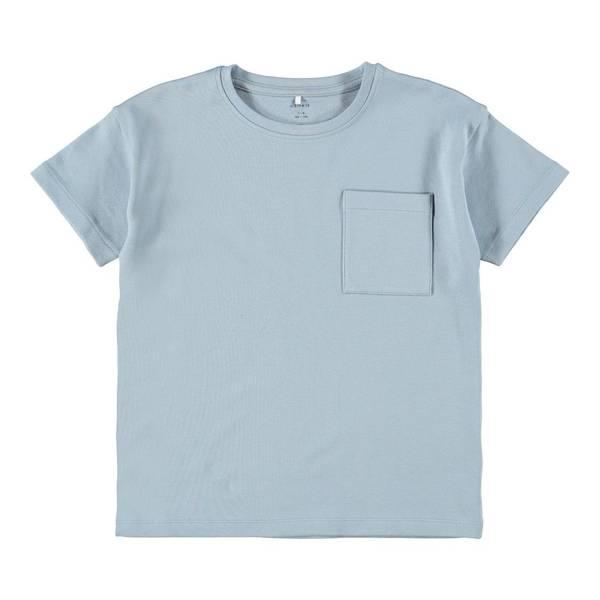 Bilde av Tskjorte med brystlomme,