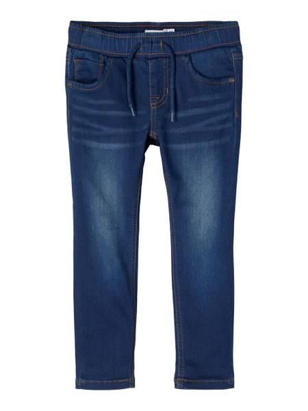 Bilde av Soft jeans leggings nameIt