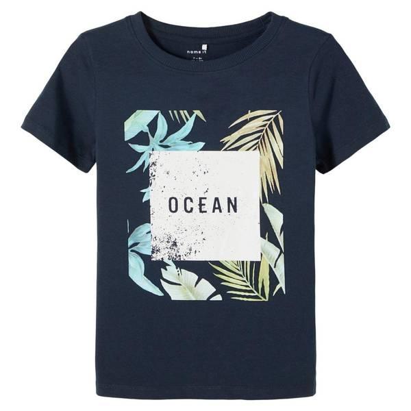Bilde av Ocean tskjorte, Dark