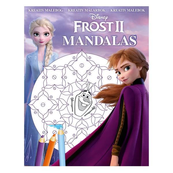 Bilde av Frost 2 mandalas