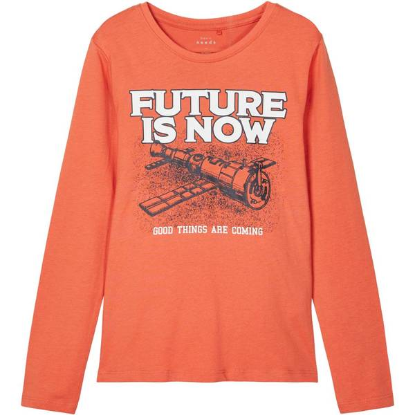 Bilde av Future now, LS genser,