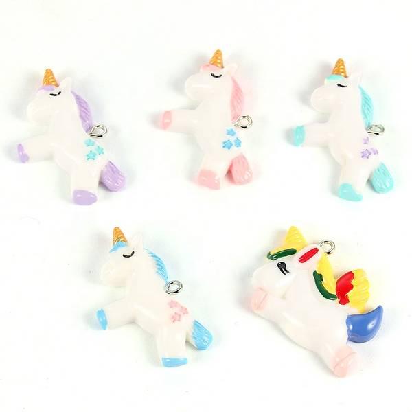 Bilde av unicorn anheng