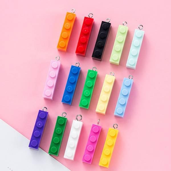 Bilde av Lego anheng