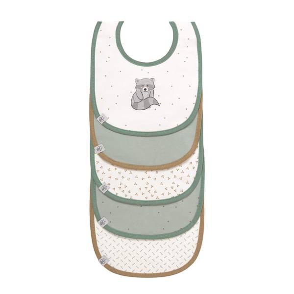 Bilde av 5 pk smekker vaskebjørn