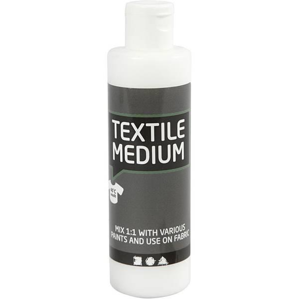 Bilde av Textil medium