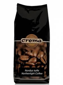 Bilde av Nordlys kaffe