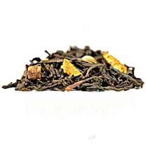 Bilde av Vinternatt te