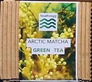 Bilde av Arctic Matcha te