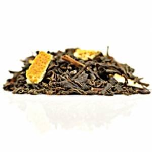 Bilde av Blodappelsin te