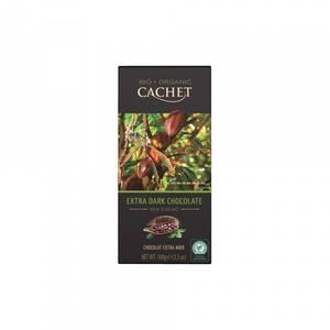 Bilde av Tanzania Bio Dark 85% Cacao