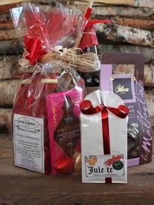 Bilde av Kaffe og Te gavepakke