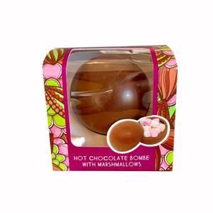 Bilde av Kakao Bombe med Marshmallows