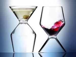 Bilde av Vinotini to-i-ett-glass