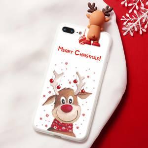 Bilde av iPhone juledeksel modell L