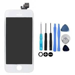 Bilde av Iphone 5S LCD-skjerm Inkl.