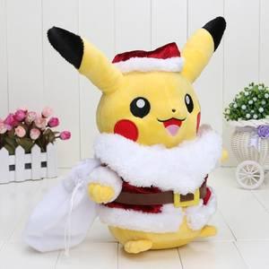 Bilde av Pokémon Pikachu Bamse Modell