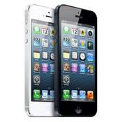 IPHONE 5 SKJERM/DELER