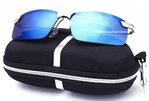 Bilde av Solbriller Polariserte Blå