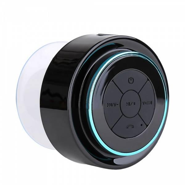 Dusjhøyttaler Bluetooth Modell 3