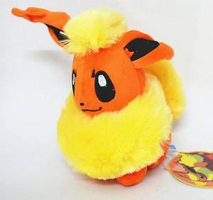 Bilde av Pokémon Flareon Bamse