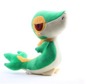 Bilde av Pokémon Snivy Bamse