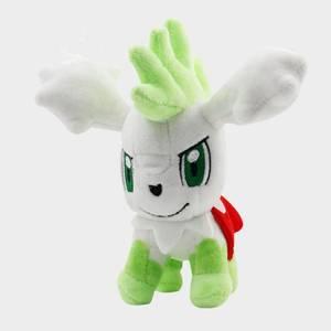 Bilde av Pokémon Shaymin Bamse Modell