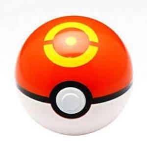 Bilde av Pokémon Ball - Sport