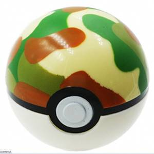 Bilde av Pokémon Ball - Safari