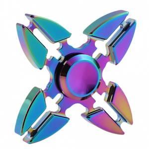 Bilde av Fidget Spinner Fourspin