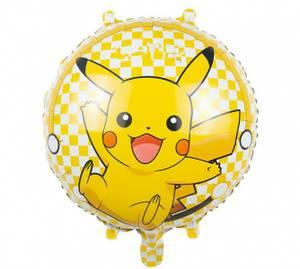 Bilde av Pikachu Ballong Modell 2