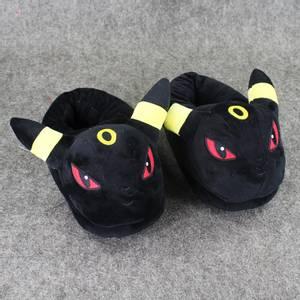Bilde av Pokemon Tøfler - Umbreon