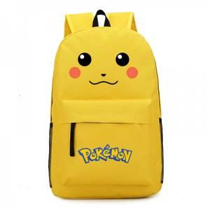 Bilde av Pikachu Ryggsekk Modell 2