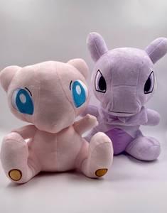 Bilde av Pokémon Mew Bamse sett