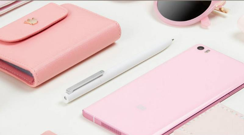 Signaturpenn fra Xiaomi 0.5 mm