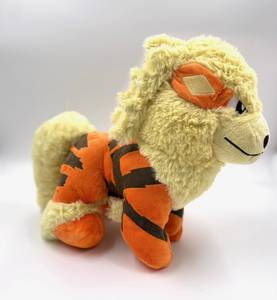 Bilde av Pokémon Arcanine Bamse
