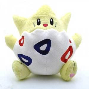 Bilde av Pokémon Togepi Bamse