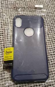 Bilde av iPhone X Fast Focus deksel