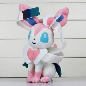 Bilde av Pokémon Sylveon Bamse