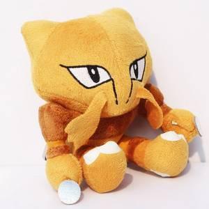 Bilde av Pokémon Alakazam Bamse