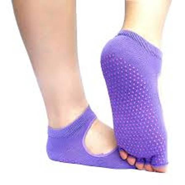 Yoga Sokker One Size